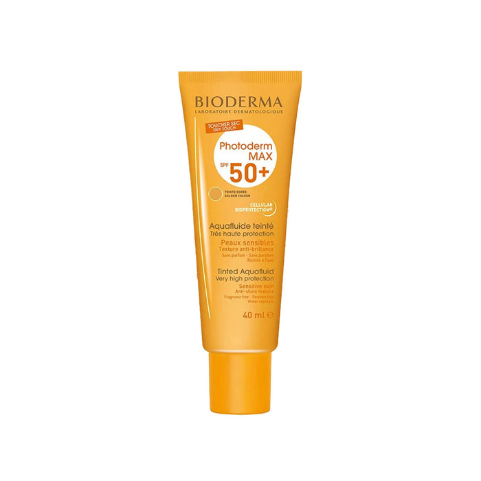 BIODERMA Photoderm Max Dark Tinted Cream SPF 50+, 40ml