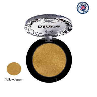 J.Cat Beauty Blinkle Shimmer Eyeshadow - Yellow Jasper