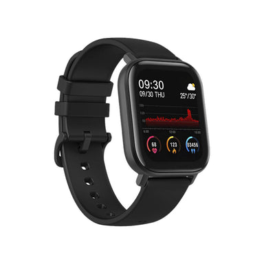Generic P8 IP67 Waterproof Smart Watch IOS Android With 1.4 Inch Full Touch Display