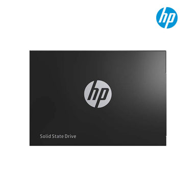 "HP 2.5"" SSD Solid State Drive, S700 - 120GB"