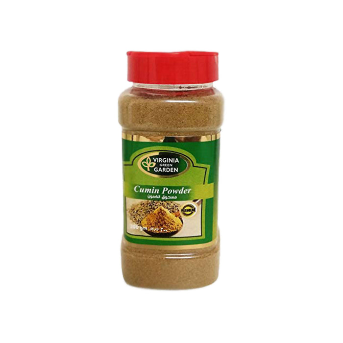 Virginia Green Garden Cumin Powder - 200g