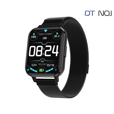 DT NO.I DTX Smart Watch Waterproof ECG