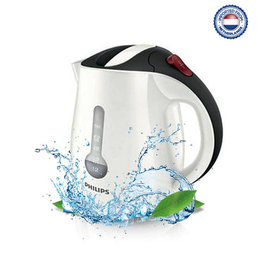 Philips Viva Collection Electric Kettle - HD4676