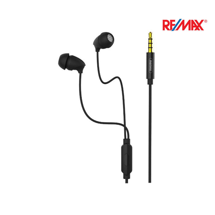 Remax Wired Sleep Headphones - RM-588