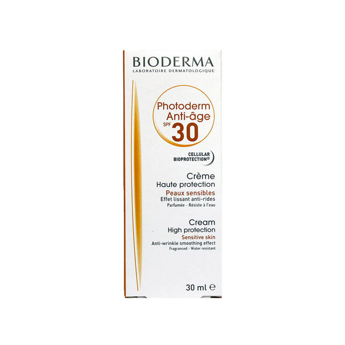 BIODERMA Photoderm Anti Age Cream SPF 30, 30ml
