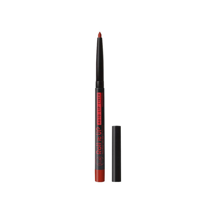 J.Cat Beauty Roll It Up Auto Lip Liner - Burgundy