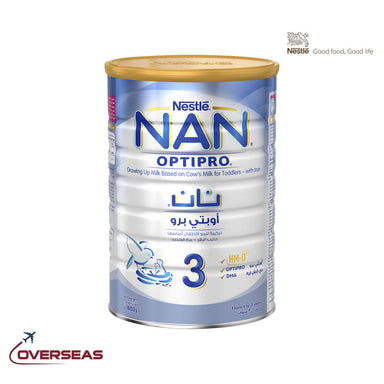 Nestle NAN Optipro Baby Food Formula - 1800g