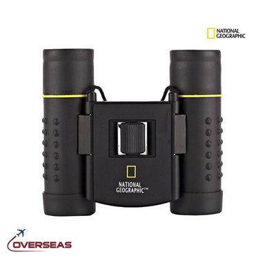 National Geographic 8x21 Binoculars, 90-24000