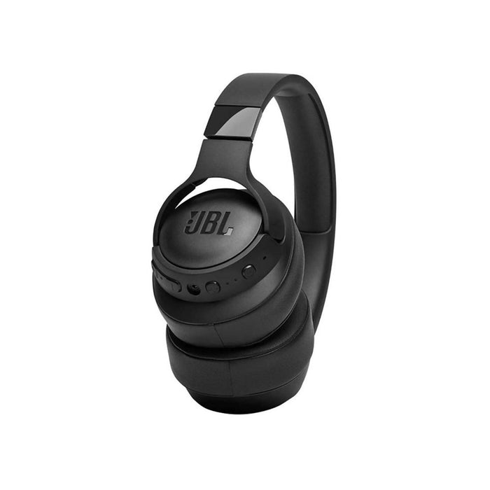 JBL Wireless Over-Ear ANC Headphones - T750BTNC
