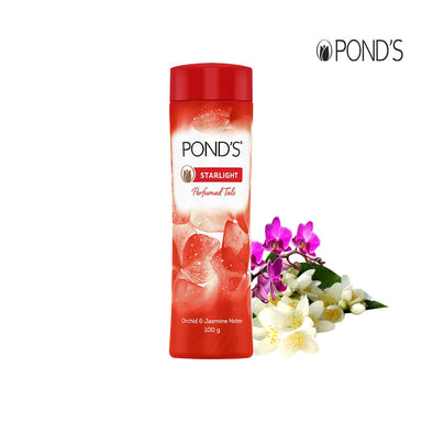 POND'S Starlight Talcum Powder - 100g