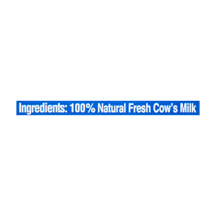 Cowhead Pure Milk, 1 Liter