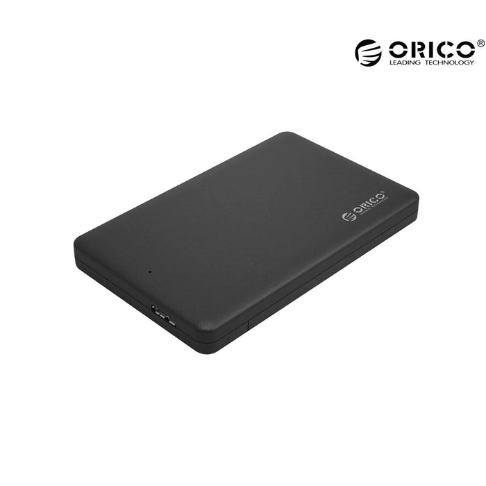 ORICO 2.5 Inch USB3.0 External SSD And HDD Enclosure - 2577US3