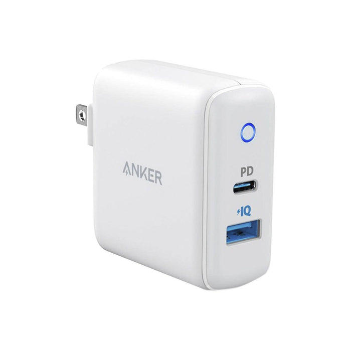 Anker Powerport 38W Port Wall Charger