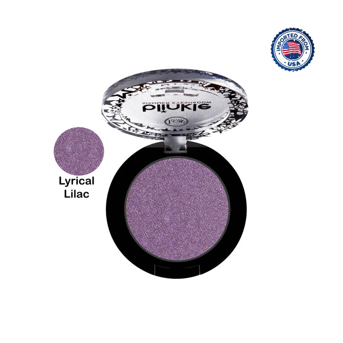 J.Cat Beauty Blinkle Shimmer Eyeshadow - Lyrical Lilac