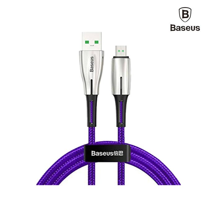 Baseus Micro 4A Waterproof USB Cable - CAMRD-C05