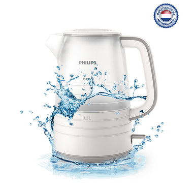 Philips Daily Collection Electric Kettle - HD9334