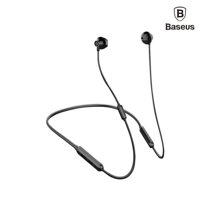 Baseus Encok Necklace Wireless Earphone - NGS11A-01