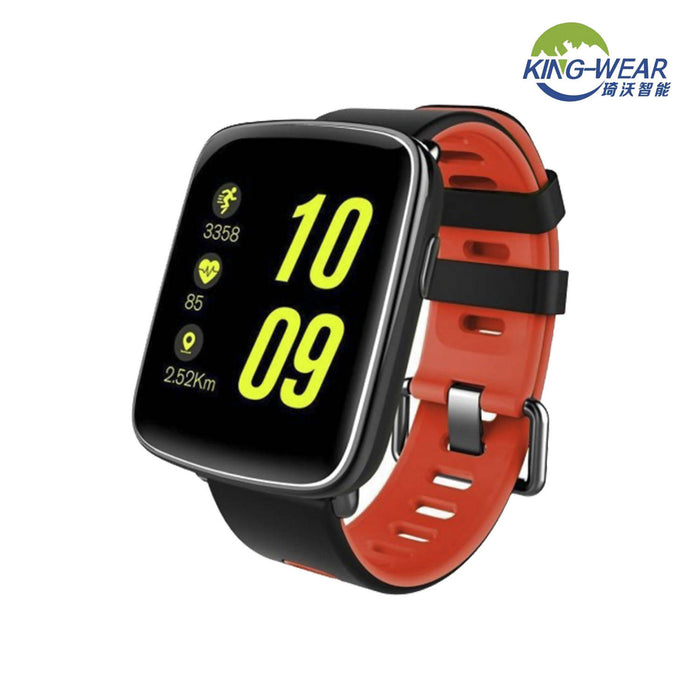 King-Wear GV68 IP68 Waterproof Smart Watch