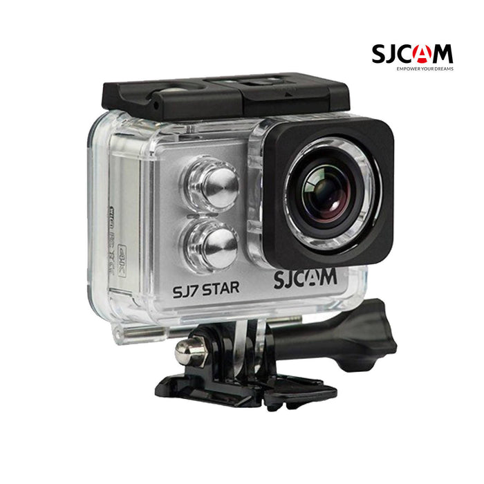 SJCAM SJ7 STAR Original WiFi Action Camera 4K Touch Screen