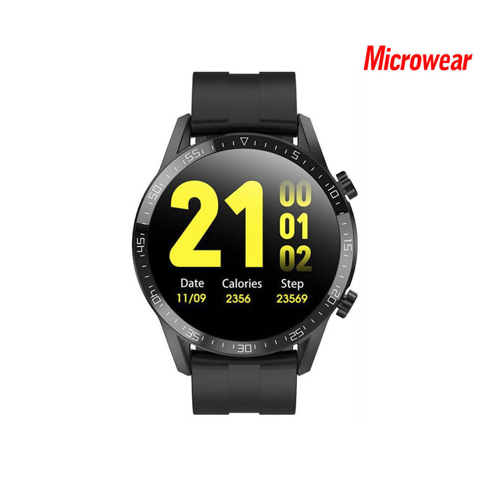 Microwear L13C Smart Watch With Bluetooth Call