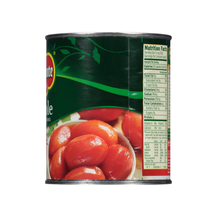Del Monte Whole Peeled Tomatoes - 794g