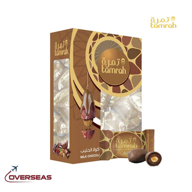 Tamrah Milk Chocolate Stand Box - 400g