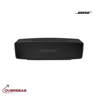 Bose SoundLink Special Edition Mini Bluetooth Speaker II