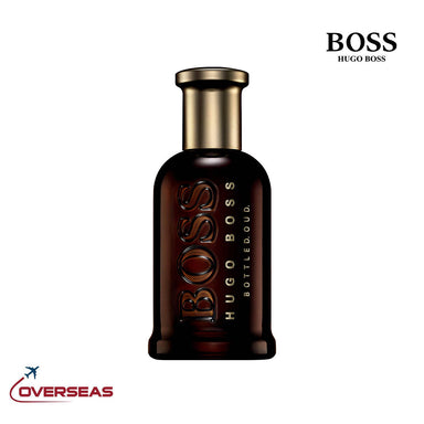 HUGO BOSS Boss Bottled Oud EDP - 100ml