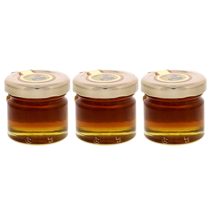 Al Shifa Natural Honey - 30g, Pack of 3