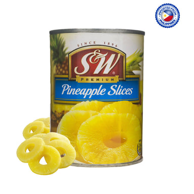 Smith & Wesson Pineapple Slices - 567g