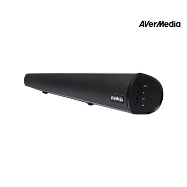 Avermedia TV Sound Bar Bluetooth Speaker - AS510