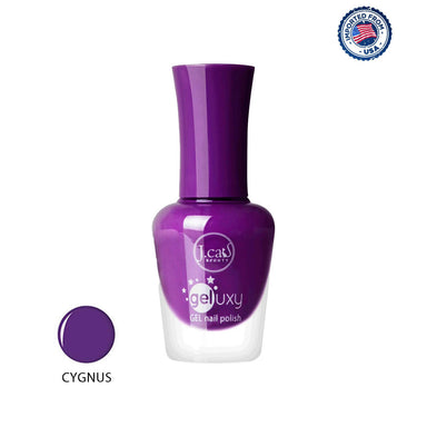 J.Cat Beauty Geluxy Gel Nail Polish - Cygnus