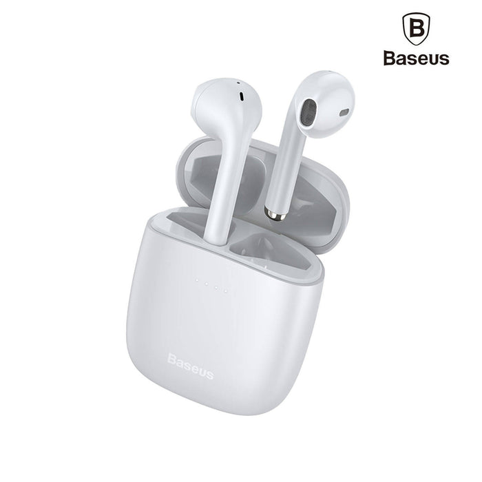 Baseus Encok True Wireless Earphones W04 Pro - NGW04-02