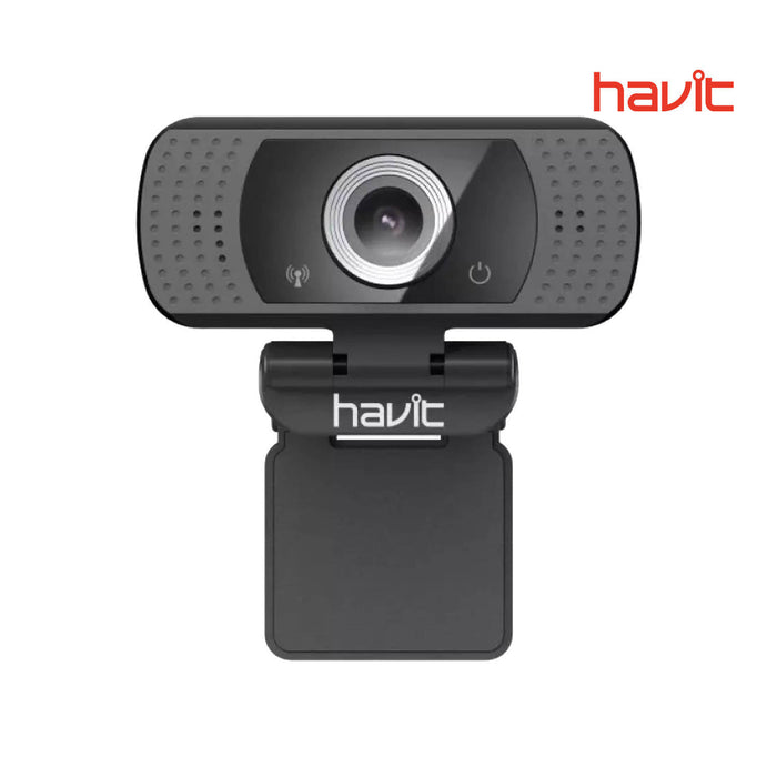 Havit 720P HD Webcam - HV-HN02G