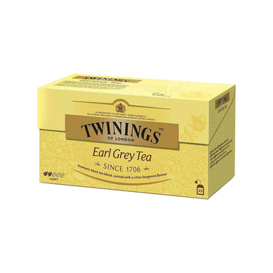 Twinings Earl Grey Tea- 25pcs