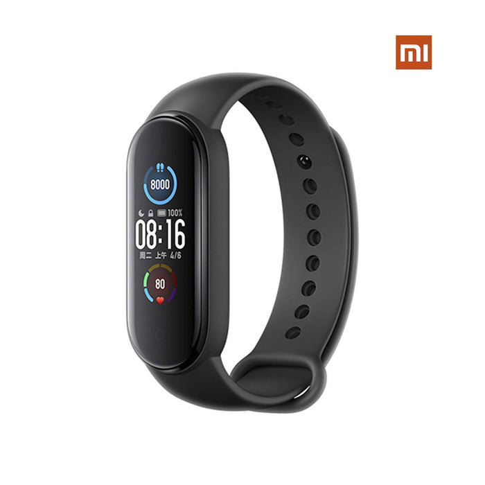 Mi Smart Color Band 5