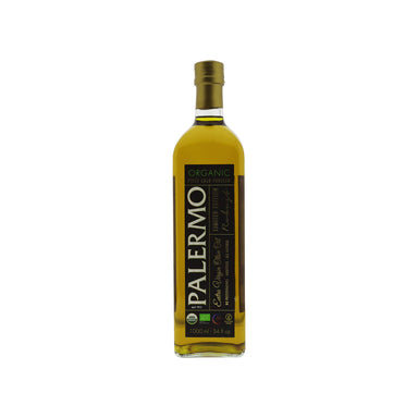 Palermo Organic Extra Virgin Olive Oil - 1 LTR