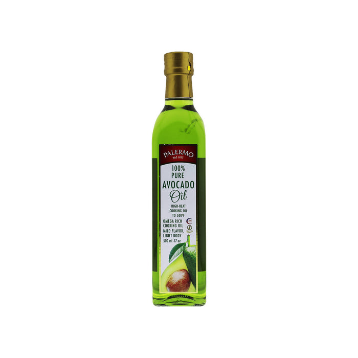 Palermo Avocado Oil - 500 ML