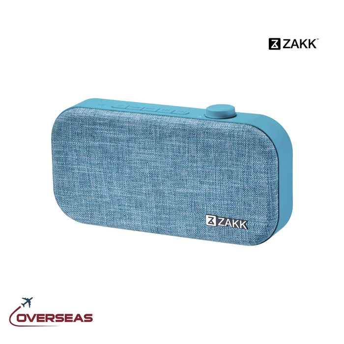 Zakk Lounge Portable Wireless Speaker, XL-750