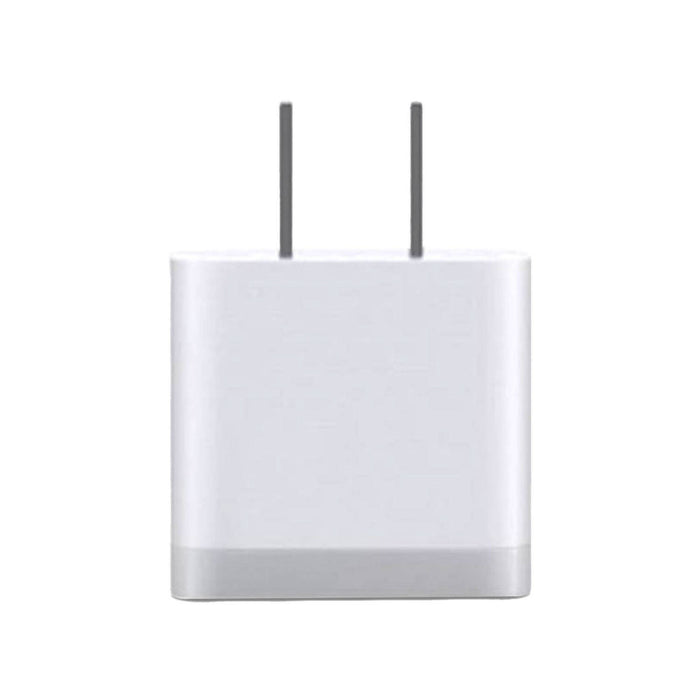 Xiaomi 3A Fast Charger Adapter with Type-C Cable