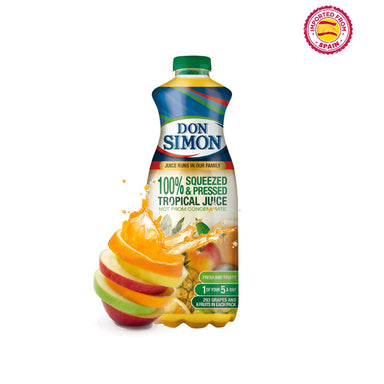 Don Simon Tropical Juice, 1L