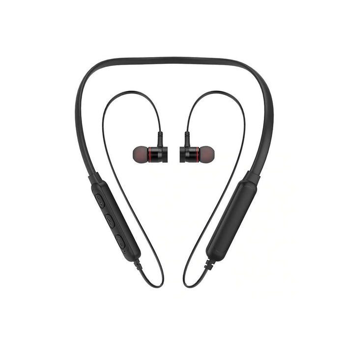Awei G10BL Bluetooth Sports Earphones Magnetic Absorption Earbuds