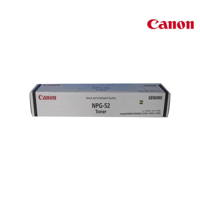Canon Toner, NPG-52 (Black)