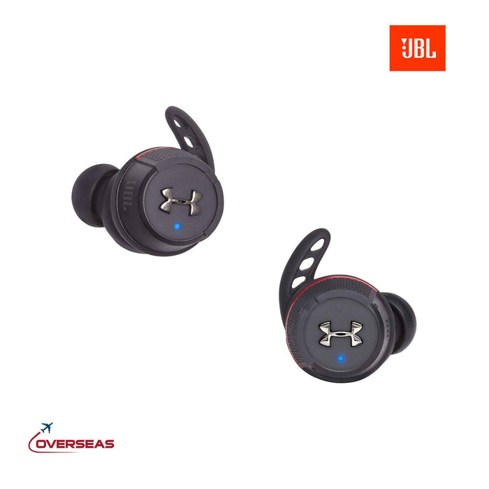 JBL Under Armour True Wireless Flash In-Ear Headphones