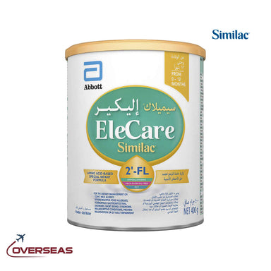 Similac Elecare HMO Powder Can - 400g