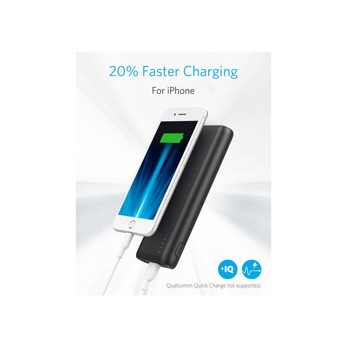 Anker Power Core 20100mAh Power Bank with Power IQ