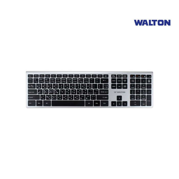 Walton Keyboard - WKS008WN