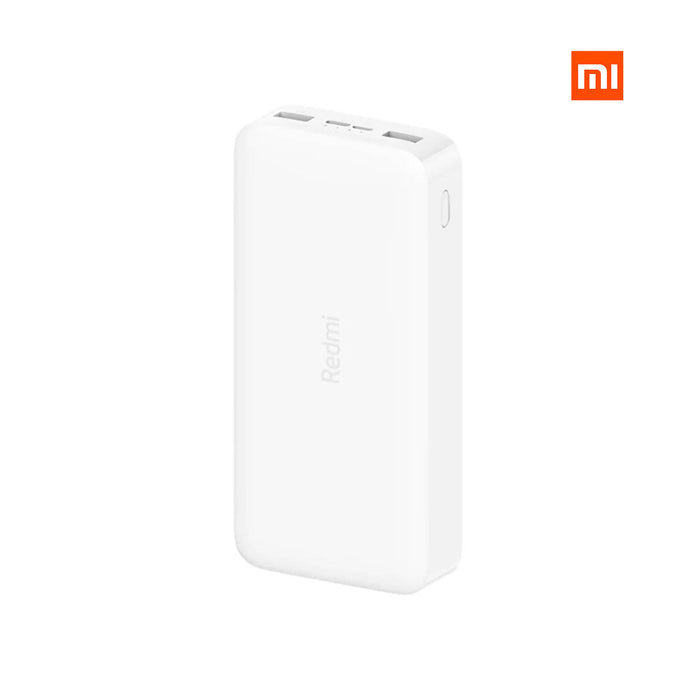 Redmi Power Bank 20000mAh Fast Charge