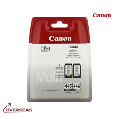 Canon Multipack Ink Cartridge - 2724336644582