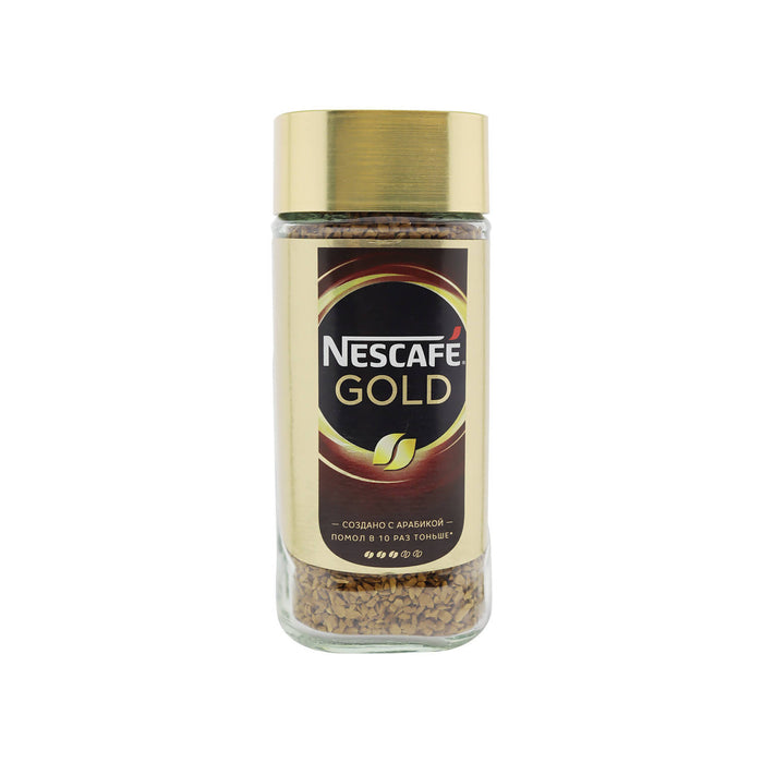Nescafe Coffee Gold, 95g